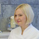 Ирина Щукина (кандидат наук врач-косметолог)