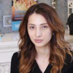 Марианна Клишева (мастер маникюра)
