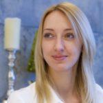 Анастасия Середа (косметолог-эстетист)