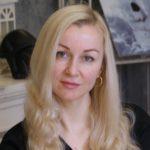 Наталья Музыко (мастер маникюра)