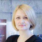Светлана Прохоренкова (мастер маникюра)
