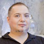 Виталий Ярославцев (колорист, стилист)